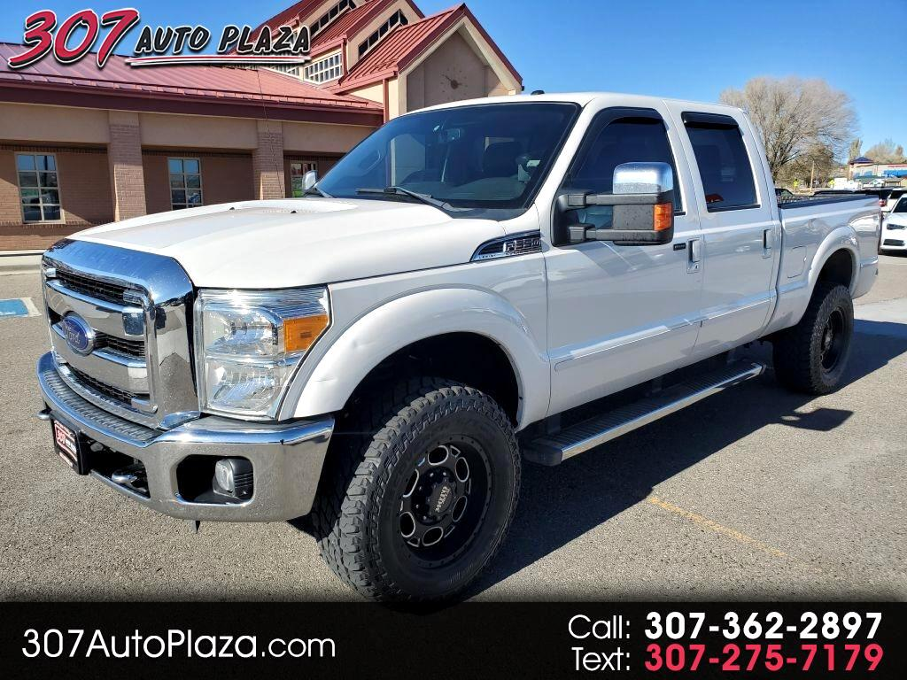 2013 Ford F-350 SD SUPER DUTY