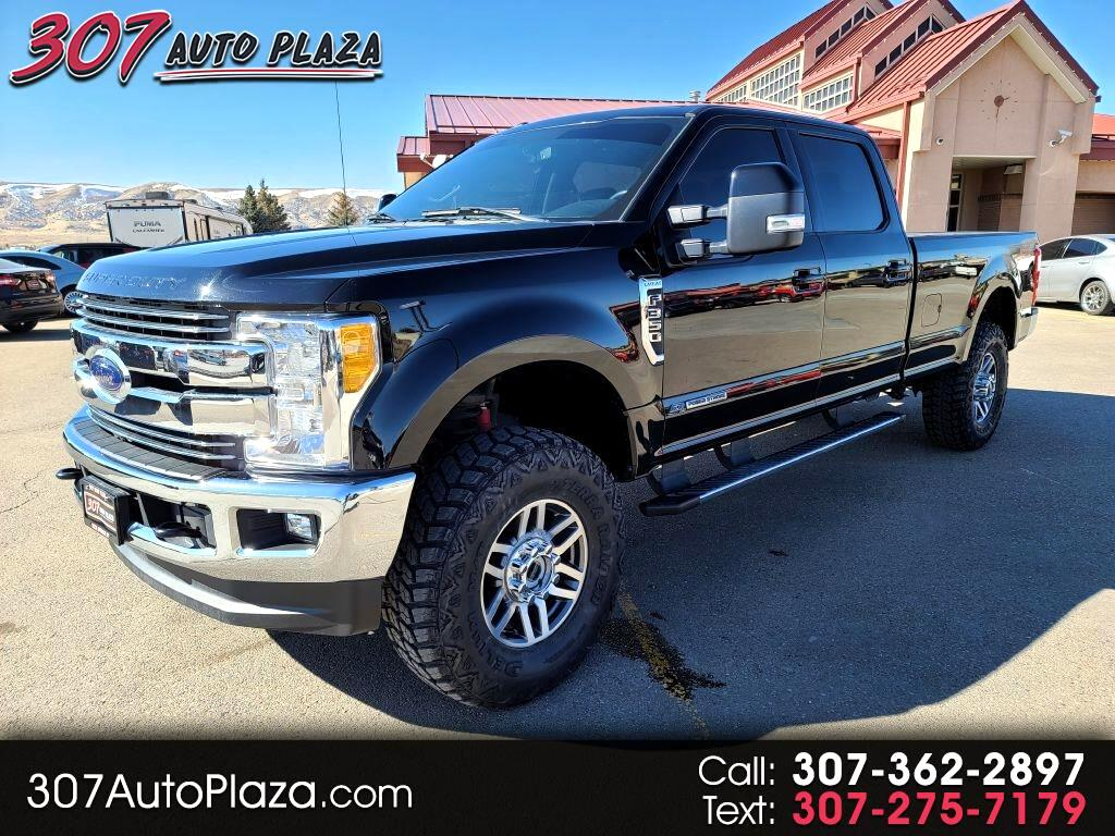 Ford F350  2017