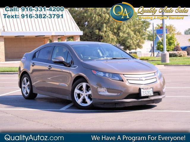 2014 Chevrolet Volt Standard w/ LEP
