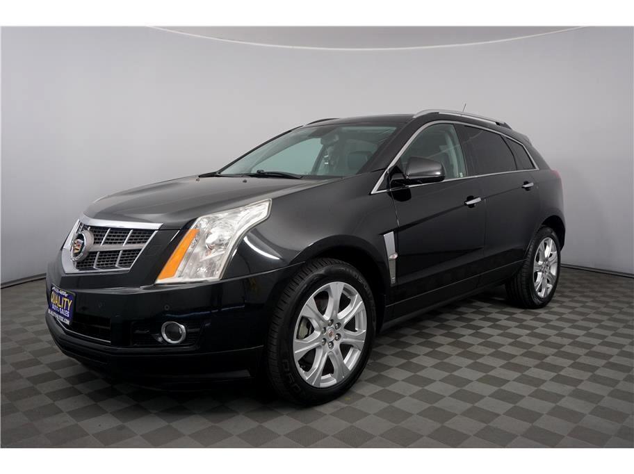 Cadillac SRX  2010