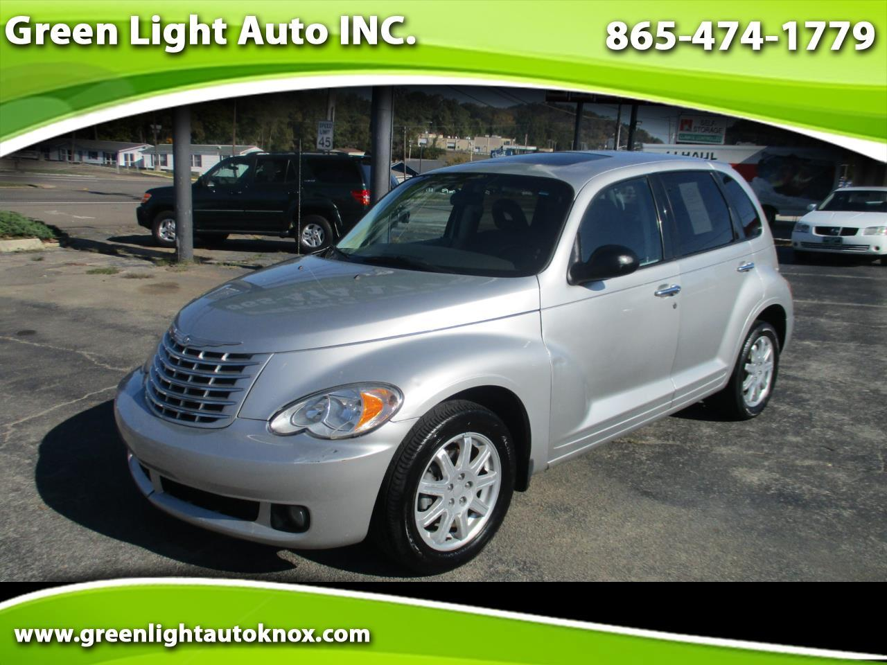 Chrysler PT Cruiser 4dr Wgn Limited 2007