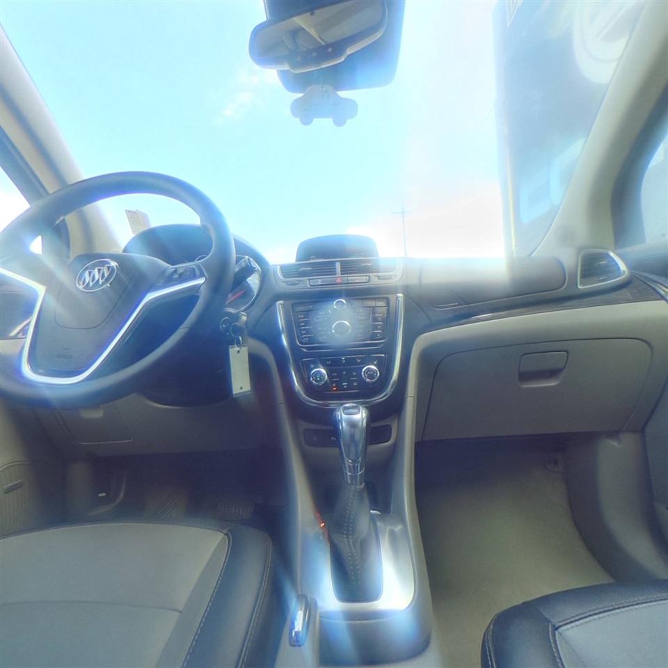 Buick Encore AWD 4dr Premium 2015