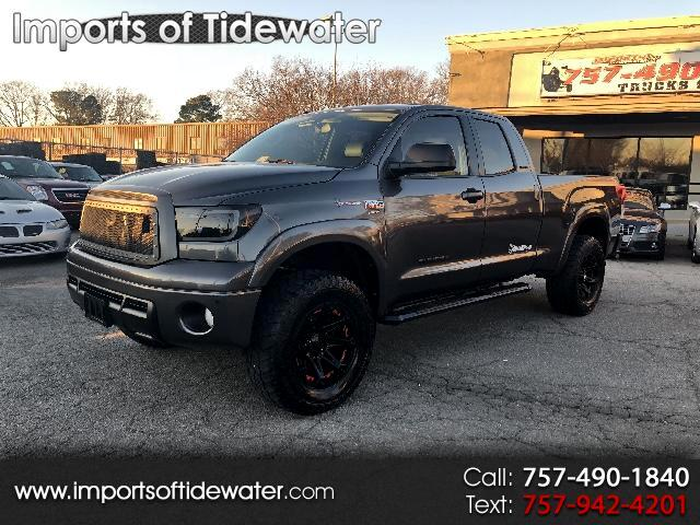 2011 Toyota Tundra Limited 5.7L Double Cab 4WD SUPERCHARGED