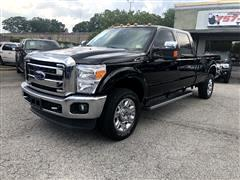 2016 Ford Super Duty F-350 SRW