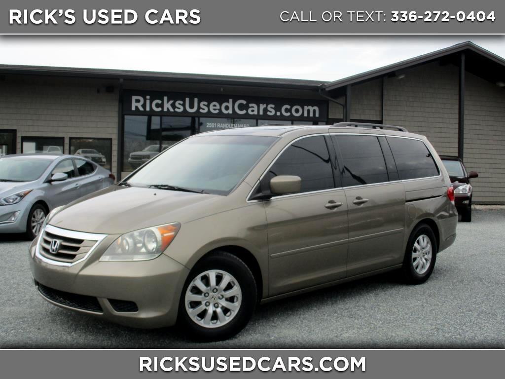 2009 Honda Odyssey EX-L w/ DVD