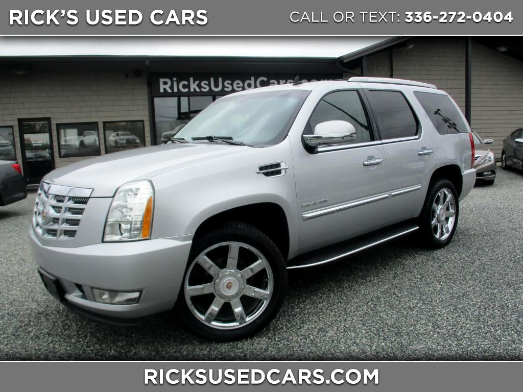 Used cars for sale greensboro nc 27406 ricks used cars 2013 cadillac escalade luxury publicscrutiny Image collections