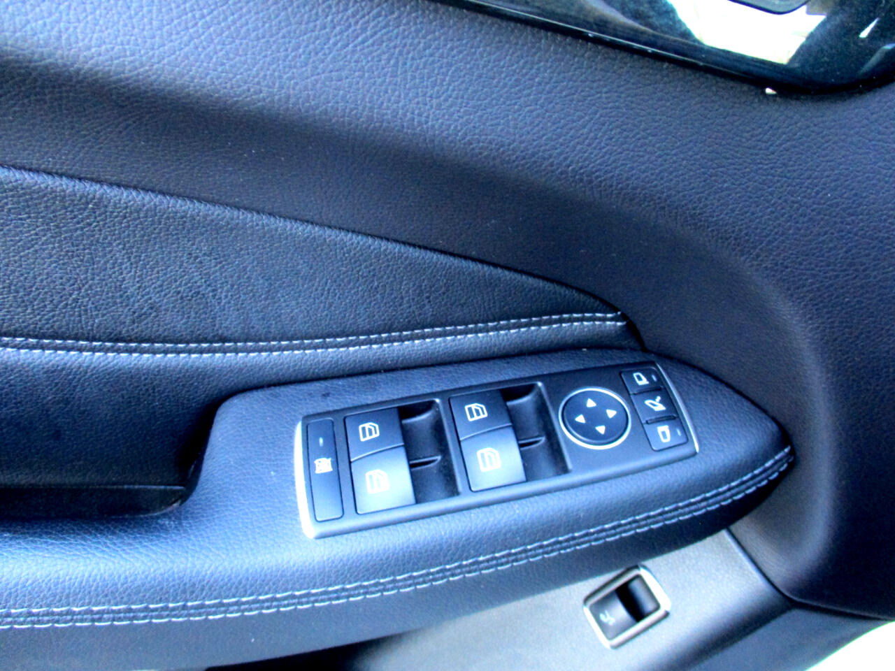 2017 Mercedes-Benz GLS 450 4MATIC AWD