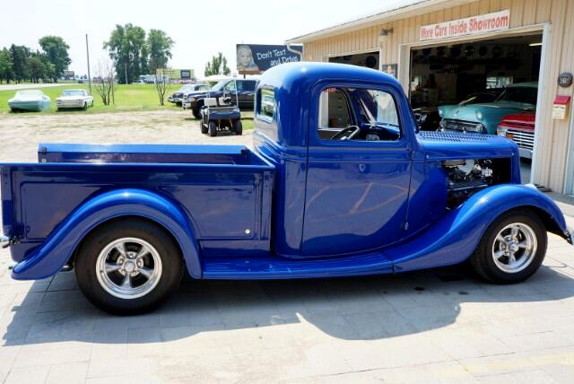 1936 Ford Pick-up Truck