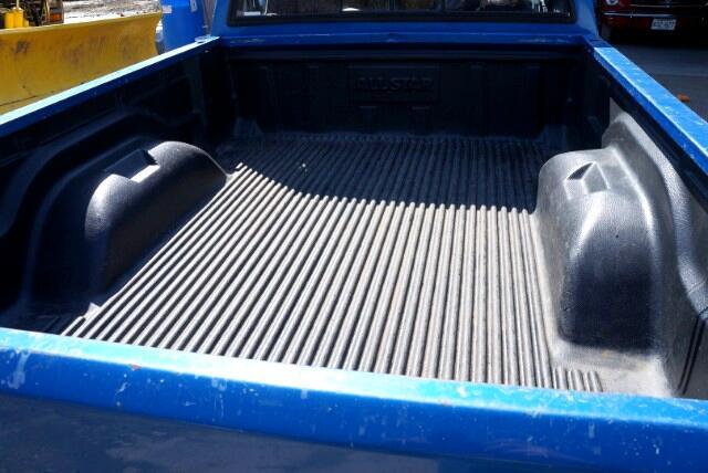 1993 Dodge Dakota Sport Reg. Cab 6.5-ft. Bed 2WD