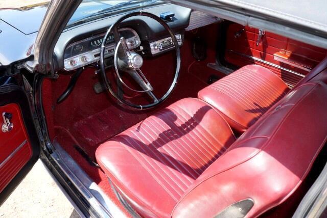 1963 Chevrolet Corvair Convert Base