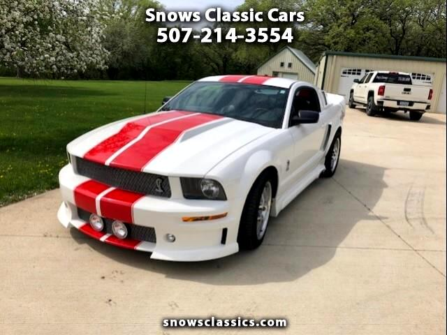 2007 Ford Shelby GT500 Shelby GT500