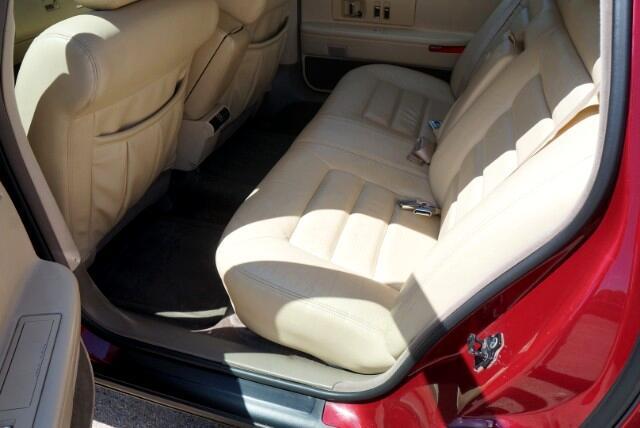 1995 Cadillac DeVille Concours