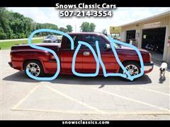 2004 Chevrolet 1/2 Ton Pickups