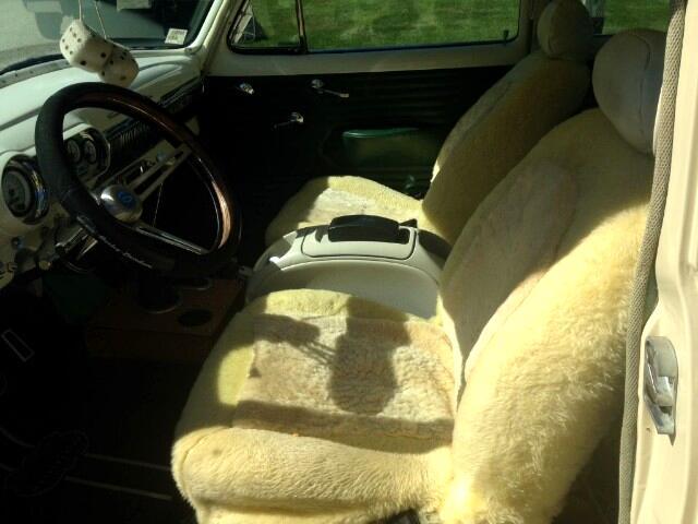 1954 Chevrolet Bel Air 210