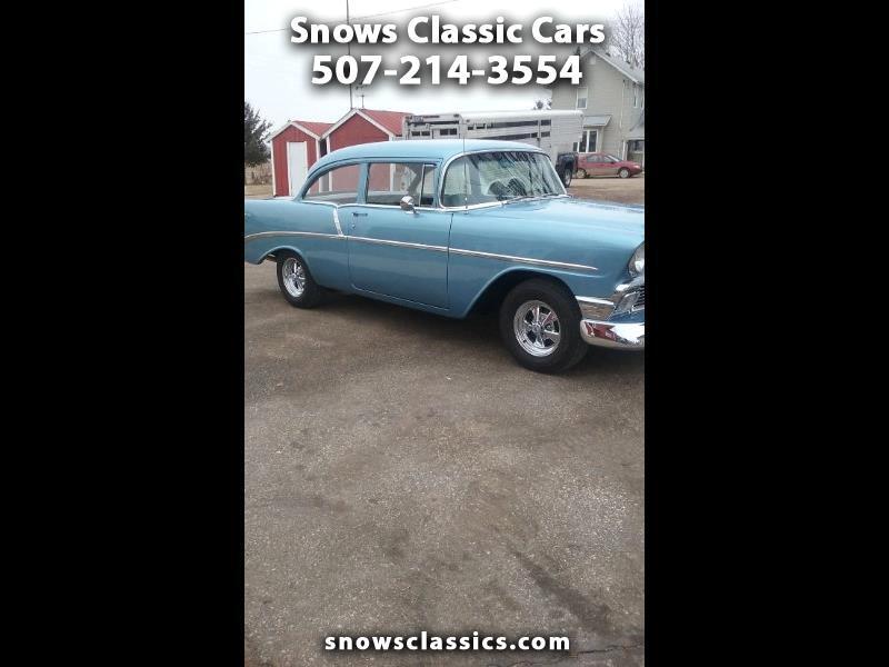 1956 Chevrolet 2 Door