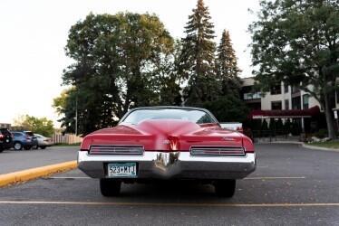 1971 Buick Riviera