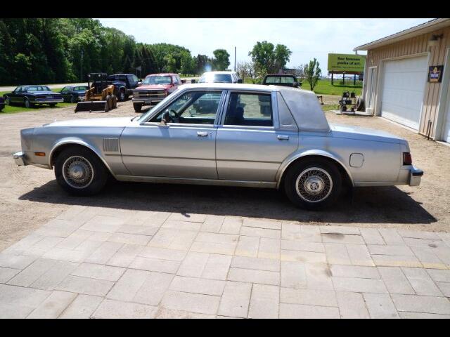 1987 Chrysler Fifth Avenue Base