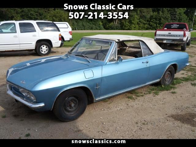 1965 Chevrolet Corvair Convert Base