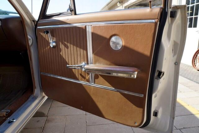 1964 Chevrolet Malibu Base
