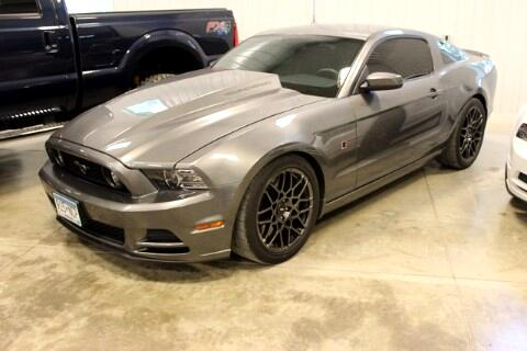 Used 2014 Ford Mustang Gt Coupe For Sale In Hills Mn 56138 Highmark Performance