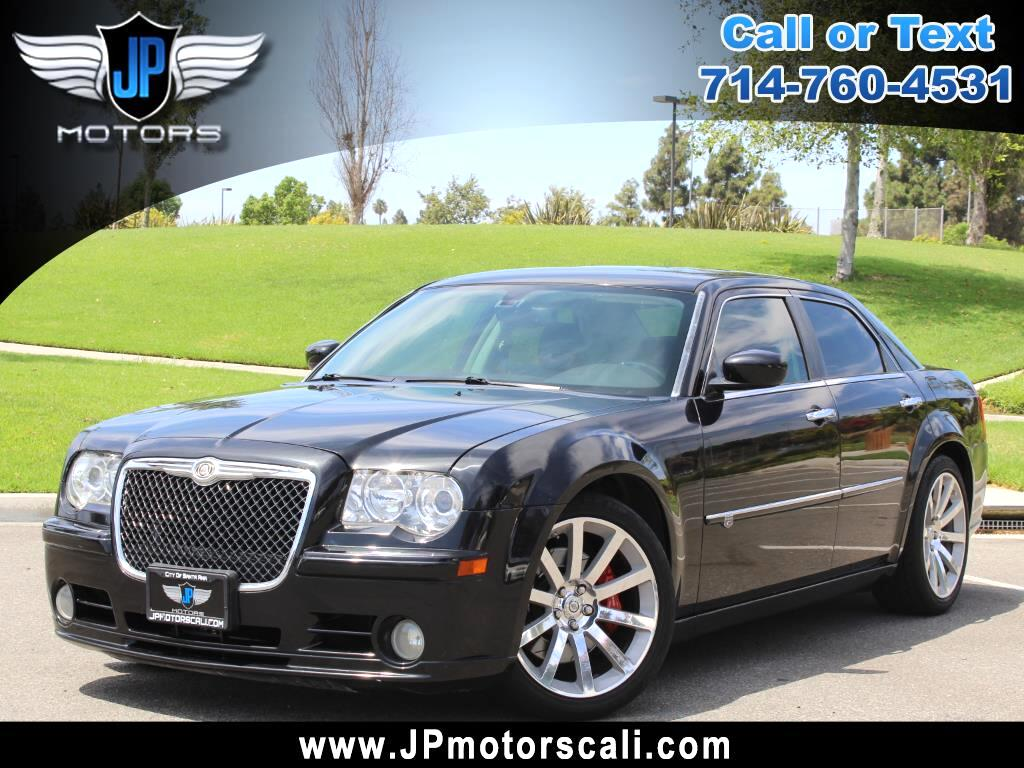 2010 Chrysler 300 SRT-8