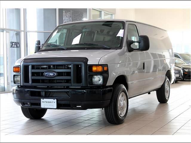 2011 Ford Econoline E-150