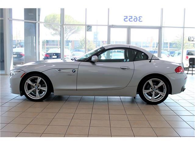 2015 BMW Z4 sDrive35i