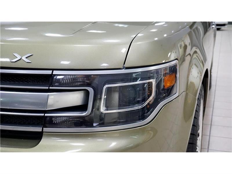 2014 Ford Flex Limited AWD