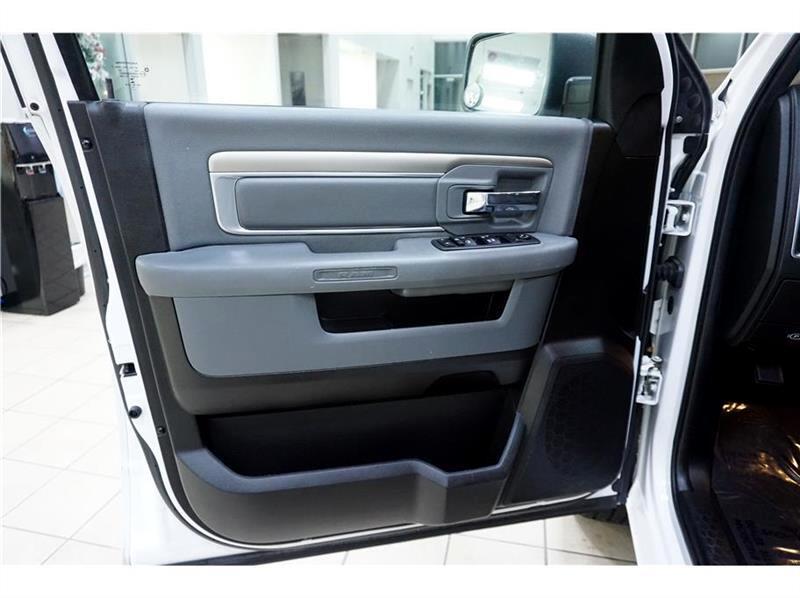 2013 RAM 1500 SLT Quad Cab 2WD