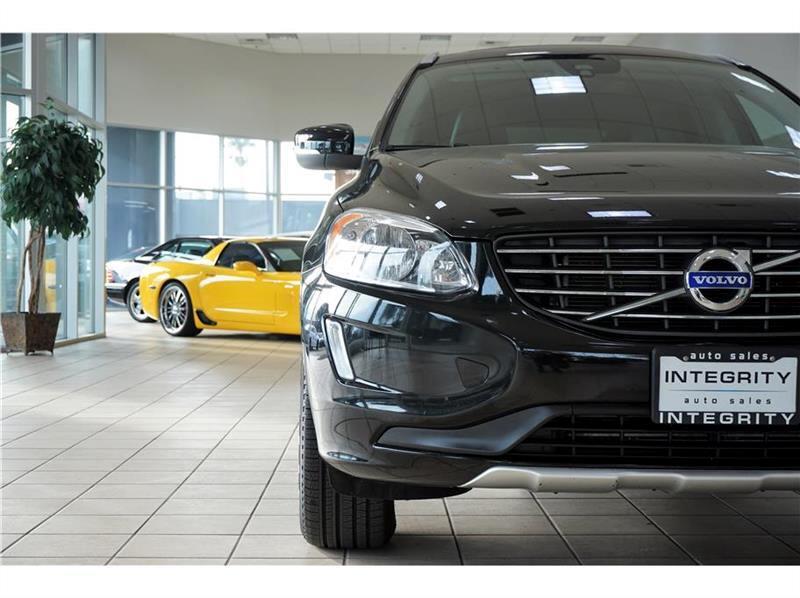 2015 Volvo XC60 2.0 T5 Premier