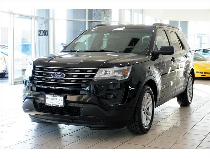 2016 Ford Explorer Base FWD