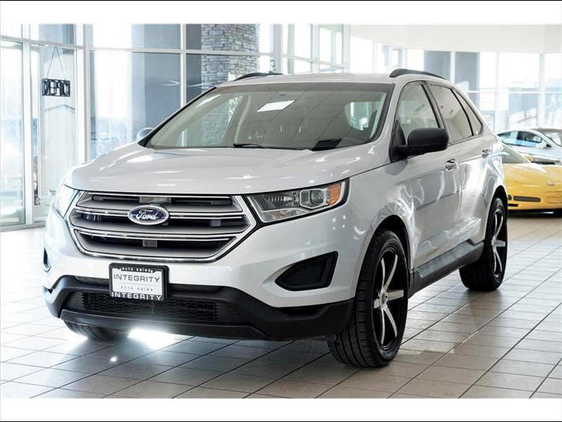 2015 Ford Edge SE FWD