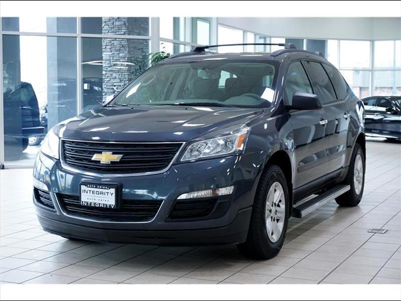 2014 Chevrolet Traverse LS FWD