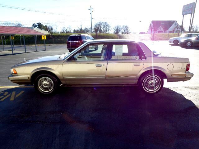 1996 Buick Century Special