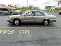 2004 Buick Park Avenue