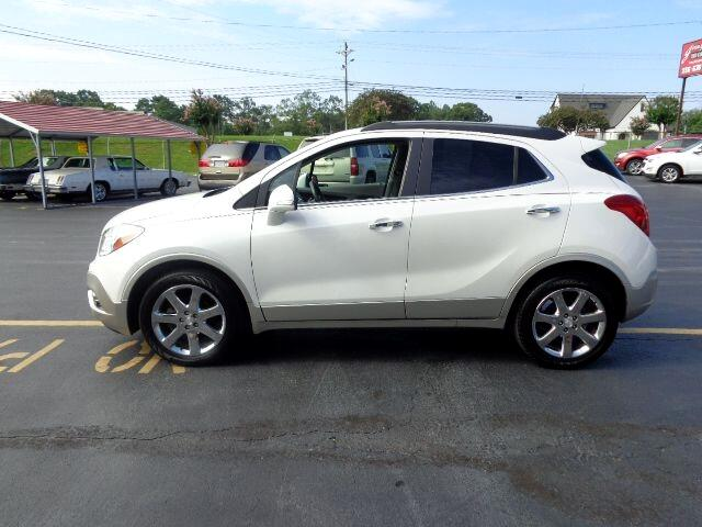 Buick Encore Convenience FWD 2016