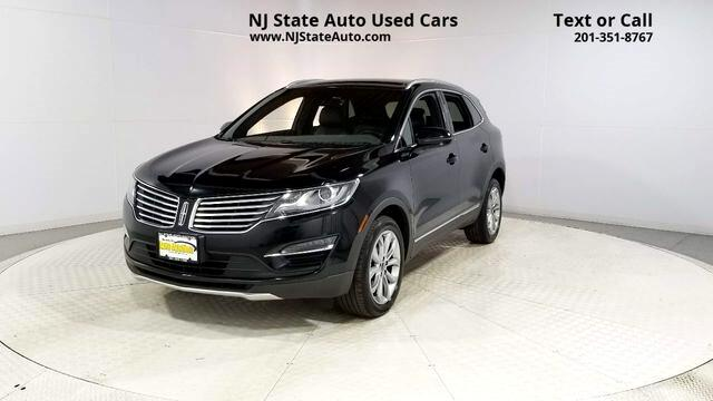 Lincoln MKC Select AWD 2016