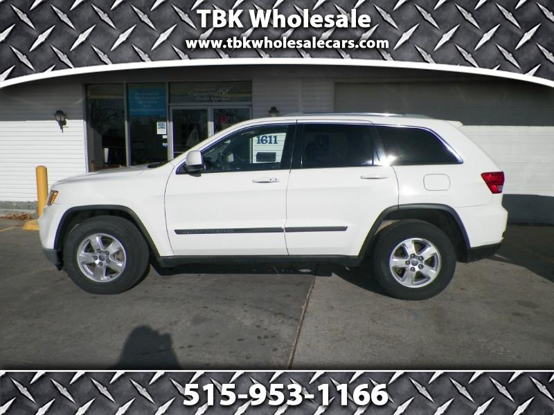 Jeep Des Moines >> Used 2011 Jeep Grand Cherokee Laredo 4wd For Sale In Des