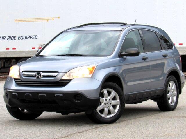 2007 Honda CR-V EX 2WD AT