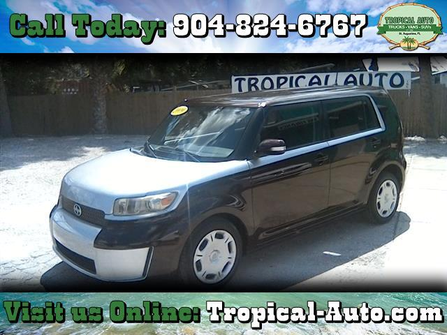 2009 Scion xB XB