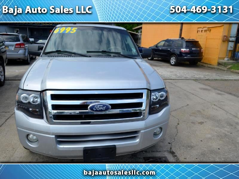 Ford Expedition XLT 2WD 2010