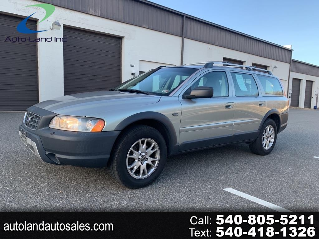 Volvo XC70 Cross Country 2005