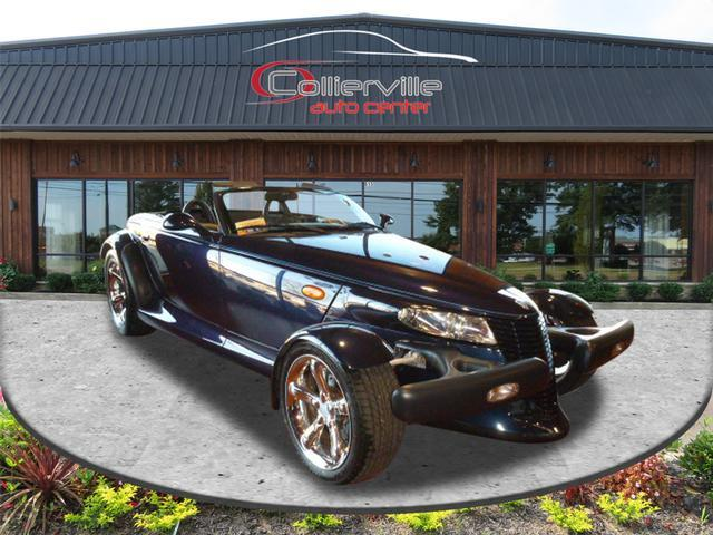 2001 Chrysler Prowler Base
