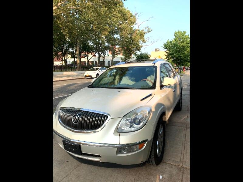 2009 Buick Enclave Leather AWD