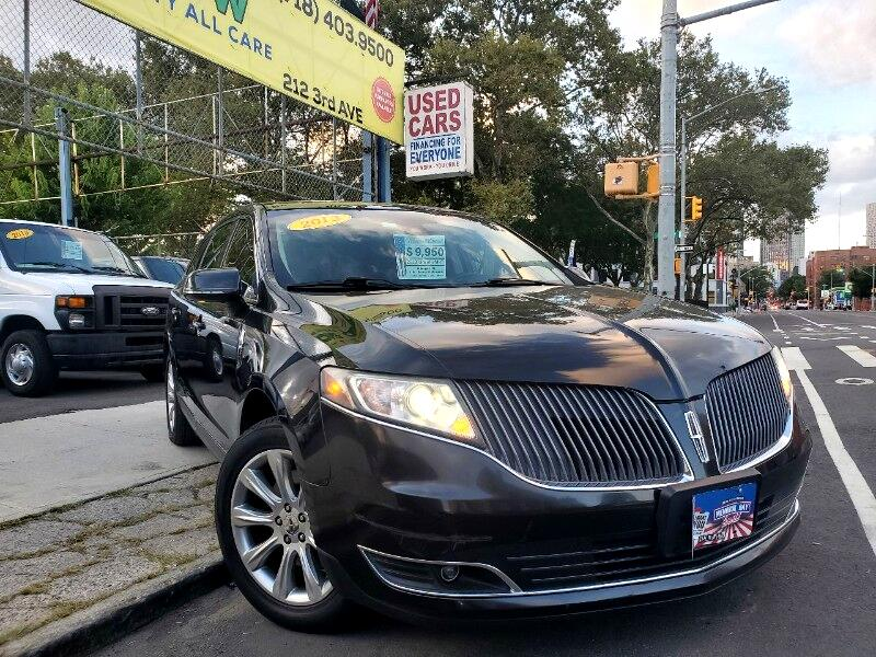 Lincoln MKT 3.7L FWD 2013