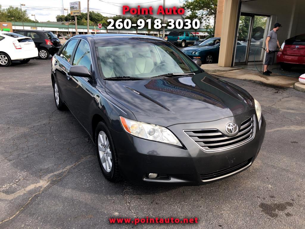2008 Toyota Camry 4dr Sdn XLE V6 Auto (Natl)