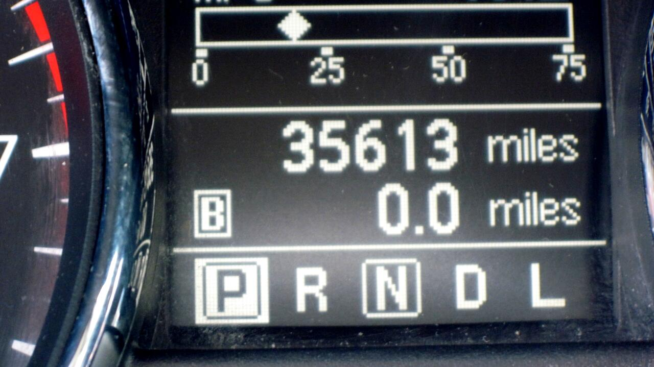 2013 Nissan Rogue AWD 4dr SV