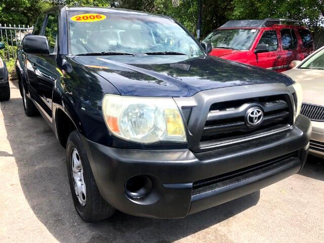 2006 Toyota Tacoma Access Cab 2WD