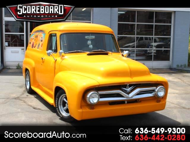 1953 Ford Truck Panel