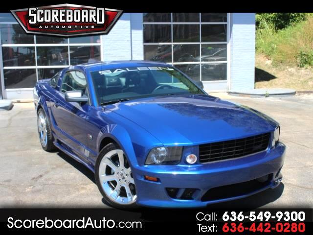 2006 Ford Mustang S281 Saleen